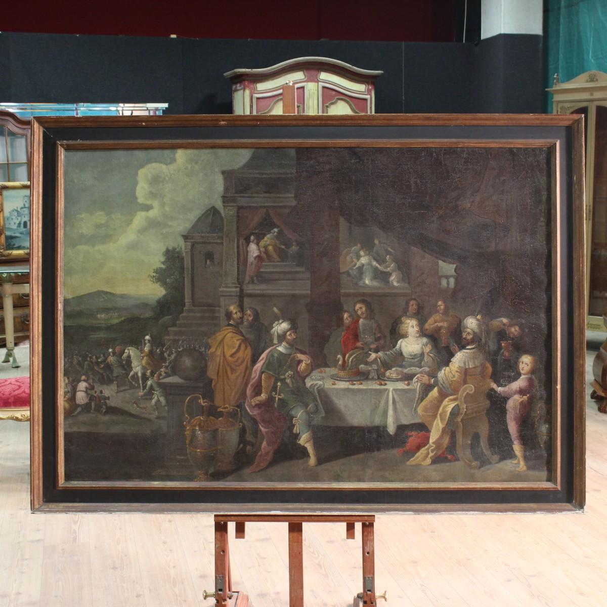 Antiquariato Veneziano e l\'origine dei mobili in Stile Veneziano