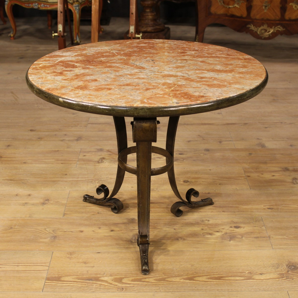 table basse italien salon meuble marbre art d co style. Black Bedroom Furniture Sets. Home Design Ideas