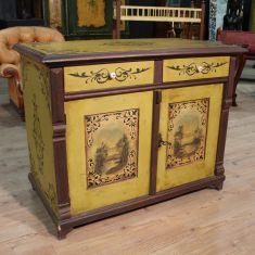 Mobile in legno epoca 900