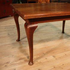 Tavolo in legno epoca primi del 900