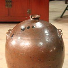 Vaso oggettistica scultura epoca 900