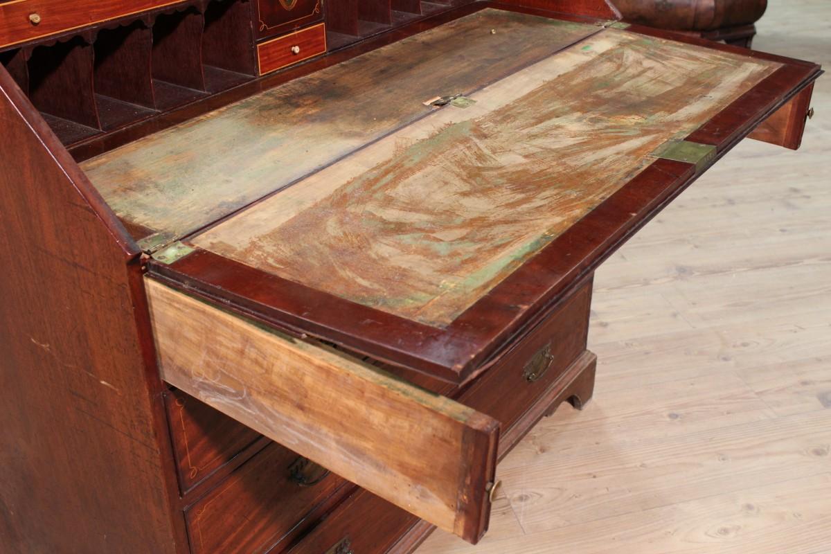 Antik schreibschrank schreibtisch sekret r englisch for Schreibtisch englisch