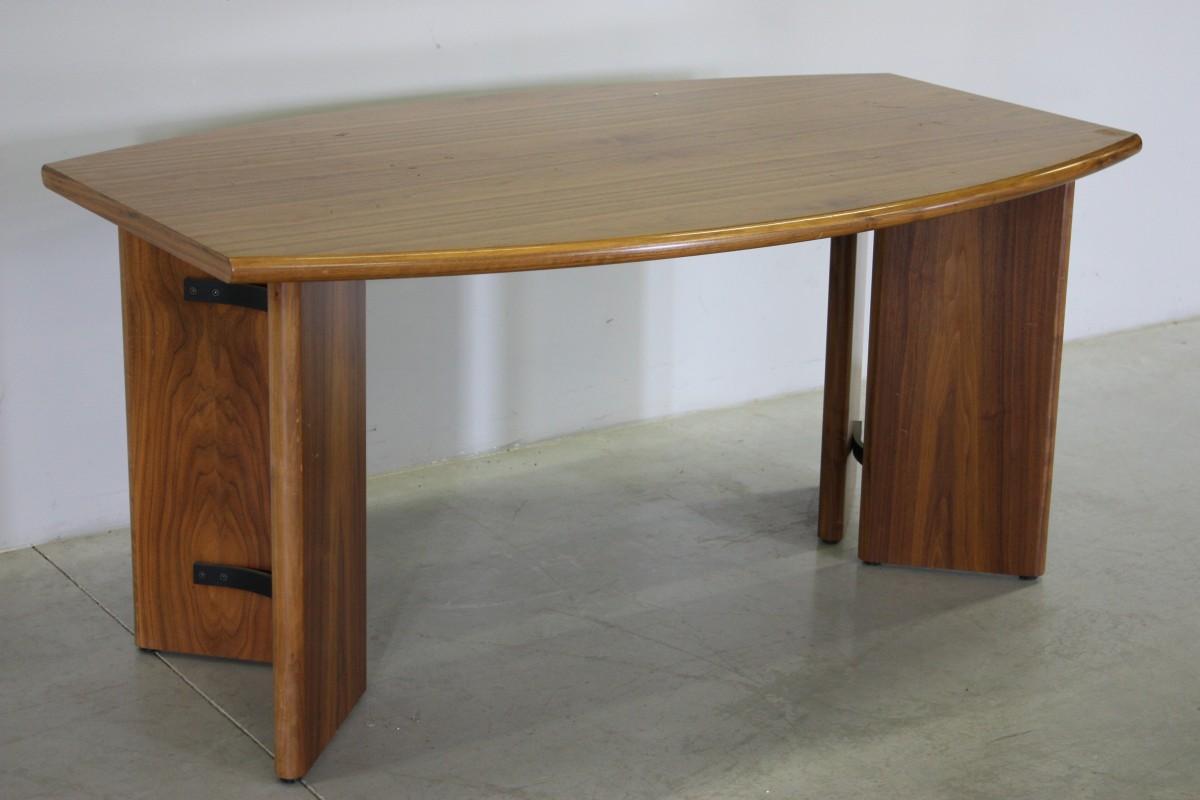Annuncio: Scrivania moderna in legno di teak • NowArc