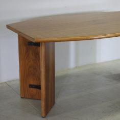 Tavolo scrittoio anni '80