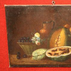 Quadro olio su tela del XX secolo
