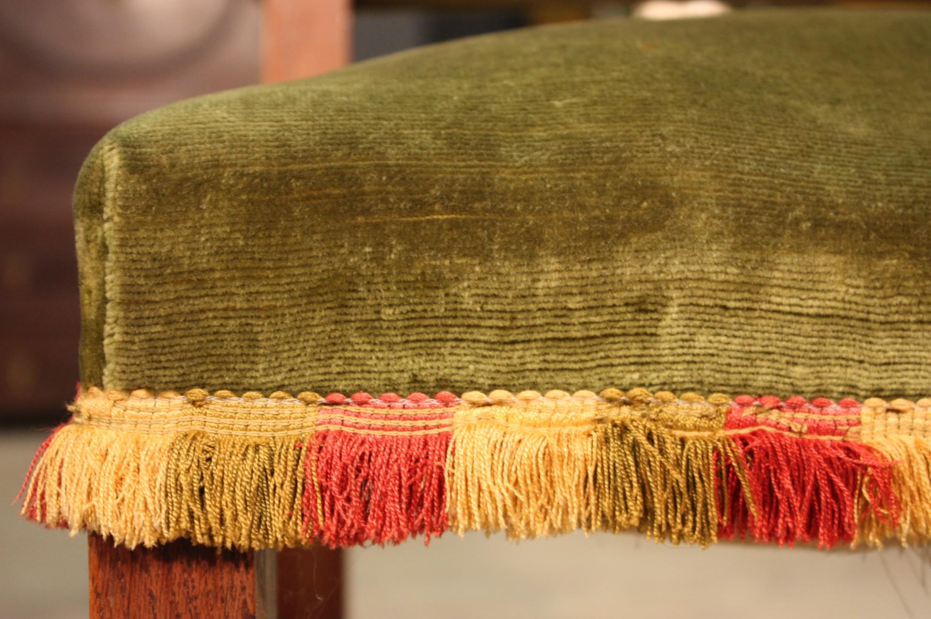 Gruppe 6 stuhl rustikal m bel gemei elt holz eichenholz antik stil 900 antike ebay - Stuhle rustikal ...