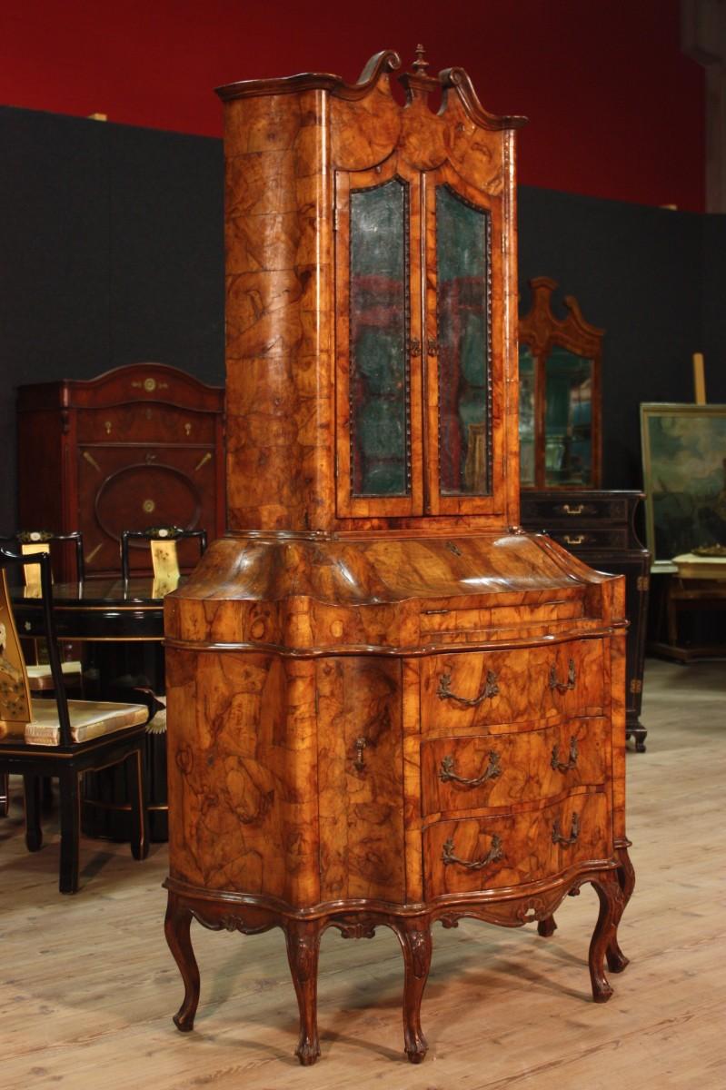 Antiquariato milanese e i mobili di origine lombarda for Mercato del mobile usato milano