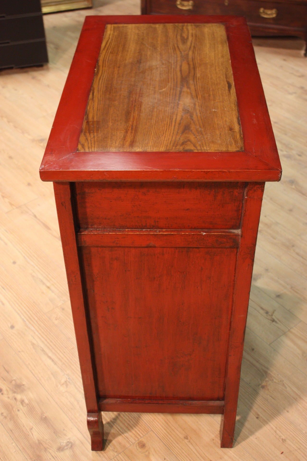 Sideboard wood lacquered oriental cupboard furniture for Chinese furniture ebay australia