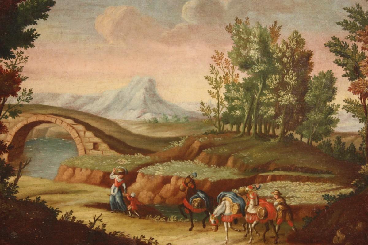 I quadri antichi e l 39 influenza fiamminga for Usmc cabine di grandi dimensioni