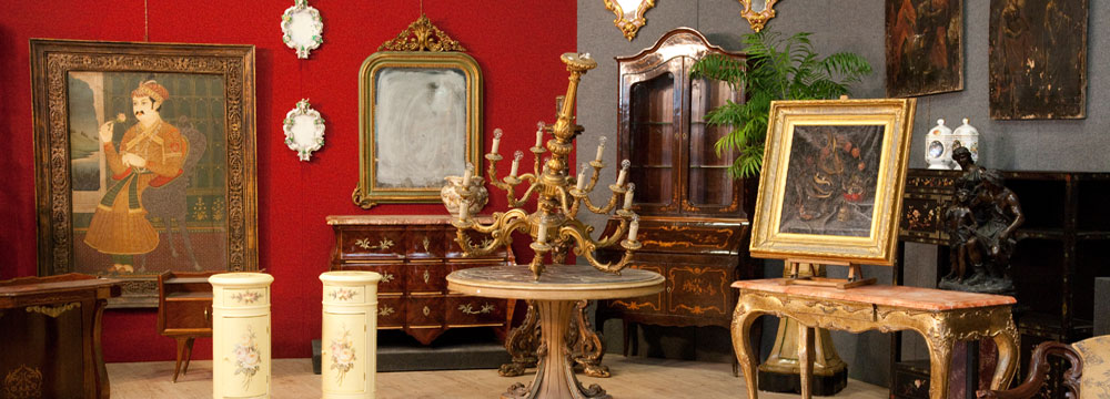 Parino Mercato Antiquario: Antiquariato, Mobili e Dipinti Antichi