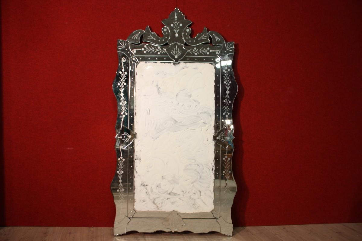 Le parole dell 39 antiquariato e del collezionismo - Ebay specchi antichi ...