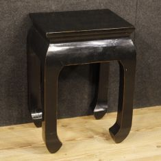 Mobile tavolo basso da salotto stile antico 900
