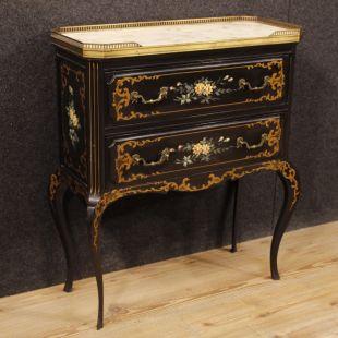 Parino mercato antiquario antiquariato mobili e dipinti for Piccolo in francese