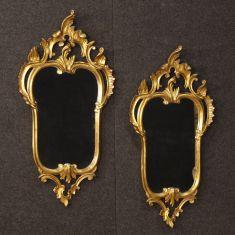 Mobili specchi cornici stile antico 900