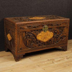 Parino mercato antiquario antiquariato mobili e dipinti for Cassapanche piccole legno
