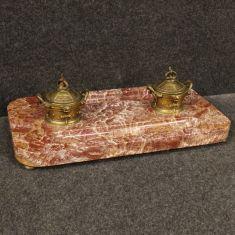 Oggetto da scrivania stile antico 900