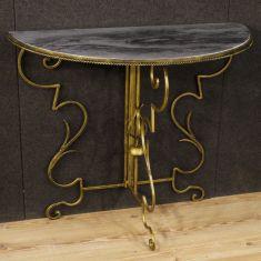 Mobile tavolo salotto design epoca 900