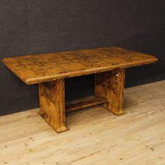 Mobile in legno stile antico epoca 900