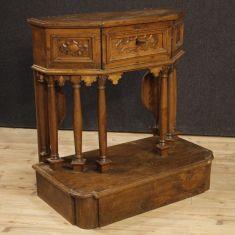 Mobile altare religioso stile antico 900