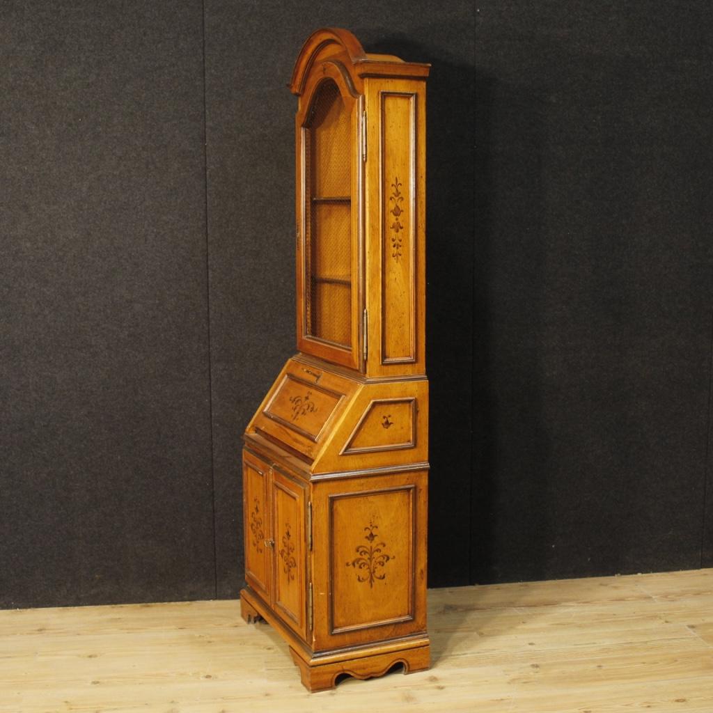 Trumeau benne et secretaire commode en bois secr taire style ancien bureau ebay - Bureau bois ancien ...
