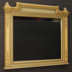 Mobile cornice specchio epoca 900