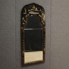 Mobile cornice specchio in legno stile antico 900