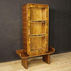 Mobile libreria in legno stile antico 900