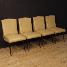 Poltrone salotto mobili modernariato epoca 900