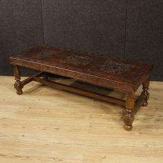 Tavolino da salotto mobile stile antico 900