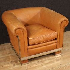 Mobile sedia da salotto moderno vintage