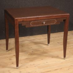 Scrivania tavolo mobile moderno vintage 900