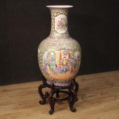 Mobile oggetto coppa stile antico orientale 900