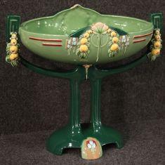 Vaso mobile oggetto stile antico epoca 900