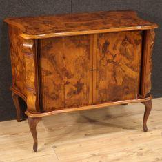 Mobile comò in legno stile antico epoca 900