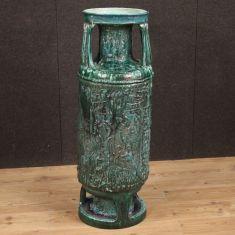Mobile coppa in stile antico orientale epoca 900