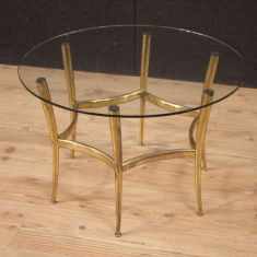 Tavolo basso da salotto stile vintage 900