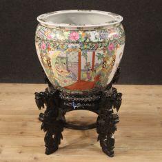 Coppa mobile oggetto stile antico epoca 900