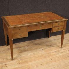 Mobile tavolo in legno stile antico epoca 900