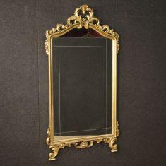 Mobile specchio cornice stile antico 900