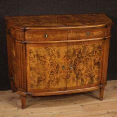 Mobile comò in legno stile antico salotto