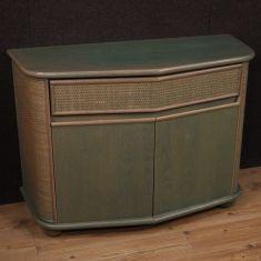 Mobile comò in legno moderna vintage 900