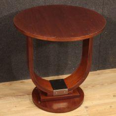 Tavolo basso mobile di design da salotto vintage 900