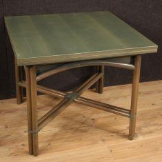 Tavolo allungabile in legno moderno vintage 900 mobile