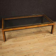 Tavolino moderno vintage epoca 900 da salotto