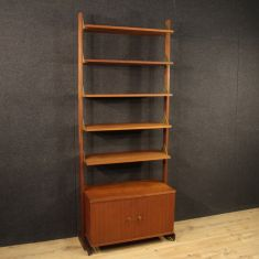 Mobile credenza in legno moderno vintage