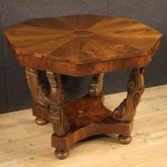 Mobile tavolo stile antico 900