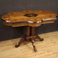 Mobile in legno da salotto epoca 800