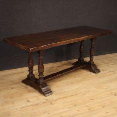 Mobile da salotto sala da pranzo cucina stile antico 900