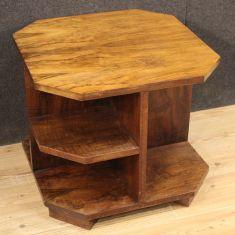 Tavolo basso mobile moderno vintage da salotto 900