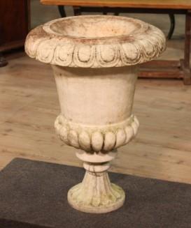 Vasi antichi e moderni vasi in marmo o ceramica for Vasi marmo